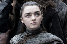 Arya Stark Just Reached A New Level Of Badass