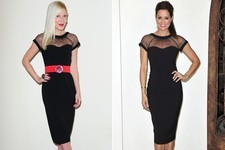 Who Wore It Better: Tori Spelling or Brooke Burke? Vote!