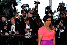 Happy Birthday Mindy Kaling! See Her Best Looks!