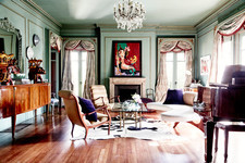 Inside The Stately Home Of Los Angeles Jewelry Designer Jeet Sohal