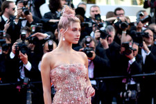 Hailey Baldwin's Most Daring Looks