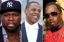 Can You Guess Which Rapper Rakes in the Most Cash?