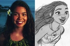 Meet the Voice Behind Disney's Next Princess, Moana