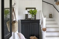 Pinterest Board Of The Week: Entryways That Impress