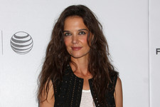 Katie Holmes Directs a Short Film at the Tribeca Film Festival
