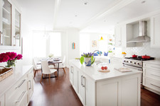 10 Tips for Upgrading Your Kitchen and Bathroom