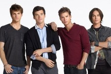 Which 'Pretty Little Liars' Guy Should You Date?