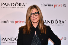 Jennifer Aniston Loves 'Cake'