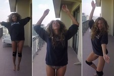 See How Beyoncè Lets Loose in Her Latest Music Video