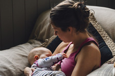 Why Sometimes You Have To Ignore The Breastfeeding Experts