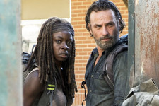 Looking Back At 'The Walking Dead' After The Comic's Abrupt Ending