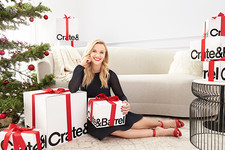 Reese Witherspoon's Top Picks For Holiday Gifts This Year