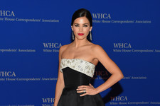Check Out All the Fashion from the White House Correspondents' Dinner
