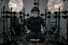 Andy Serkis' 'Star Wars' Character Revealed (Sort Of)