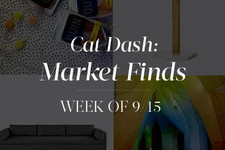 Market Finds: Week of September 15, 2014