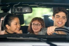 An Ode To Peter Kavinsky, Bar Raiser For Men Everywhere