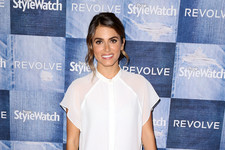 Nikki Reed Loves Denim