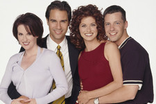 Which 'Will and Grace' Character Are You?