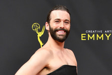 'Queer Eye's Jonathan Van Ness Flooded With Support After Revealing He's HIV-Positive