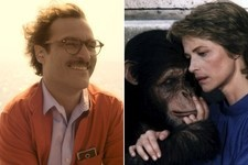 The Strangest Movie Couples Ever