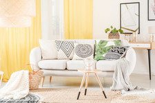 Brilliant Home Decor Hacks All Renters Should Know