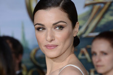 The Pure Elegance of Rachel Weisz