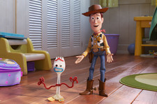 If 'Toy Story 4' Is The Last One, It's A Glorious Goodbye