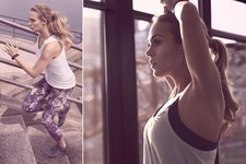 The Surprising Spot to Buy Carrie Underwood's New Activewear