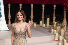 Look of the Day: Emma Watson's Ravishing Gown