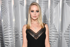 Jennifer Lawrence Had to Do a 'Naked Line-Up' and Was Told to Lose 15 Pounds for a Role