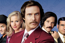 Personality Quiz: Which 'Anchorman' Newscaster Are You?