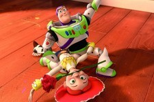 Which Pixar Couple Are You?
