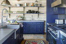 Pinterest Board Of The Week: Vibrant Organic Homes