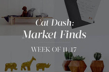 Market Finds: Week of November 17, 2014