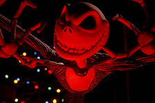 Which 'Nightmare Before Christmas' Character Are You?