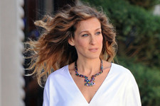 Sarah Jessica Parker's Best Hair Moments
