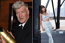 David Lynch and Live the Process Team Up on Activewear