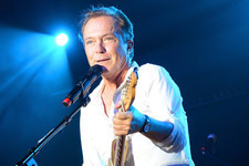 'The Partridge Family' Star David Cassidy Reportedly Hospitalized and in Critical Condition