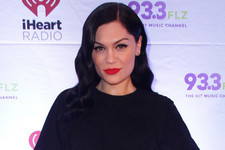 Hair Envy: Jessie J's Vixen Waves