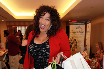 Kim Whitley Celebs at the Pre-Emmy Parenting Lounge