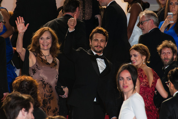 'Wara No Tate' Premieres in Cannes