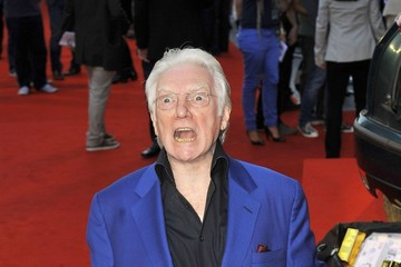 Alan Ford The UK Premiere of 'The Sweeney' in Leicester Square, London