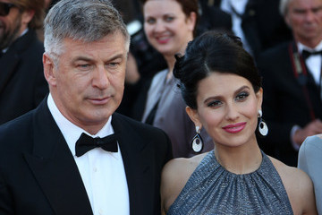 Alec Baldwin 'Blood Ties' Premieres in Cannes