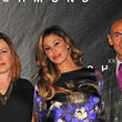 Alessandra Moschillo Celebs Out for Milan Fashion Week