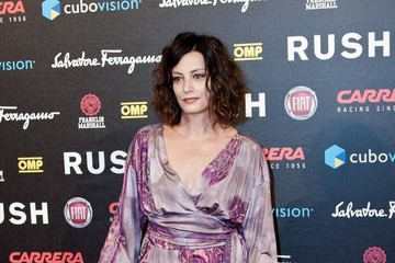 Alessia Barela 'Rush' Premieres in Rome — Part 2