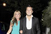 Mark Wright Lauren Goodger Photos Photo