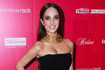 Alexa Ray Joel US Weekly's Most Stylish New Yorkers Party