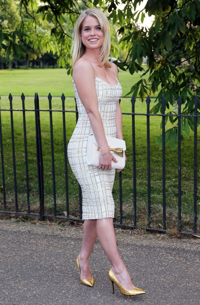 Alice Eve Alice Eve Photos Alice Eve Arrives At The