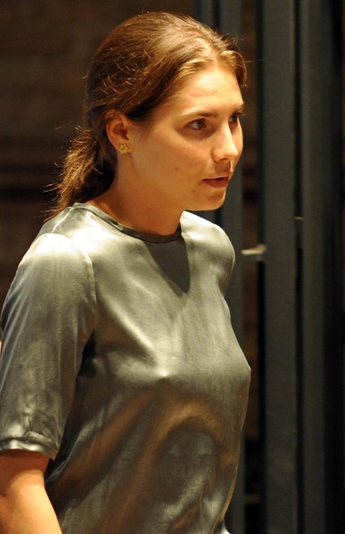 Continuation Part 3 Discussion Of The Amanda Knox Case