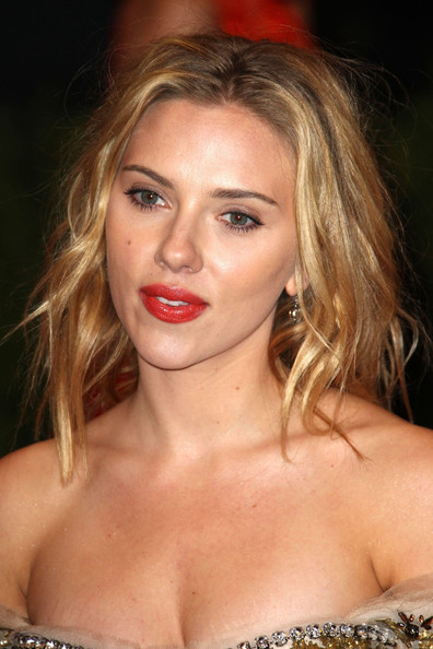Celebs at the Costume Institute Benefit Gala 2012 at The Met